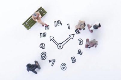なぜ、日本人の「残業」はなくならないのか?のサムネイル画像