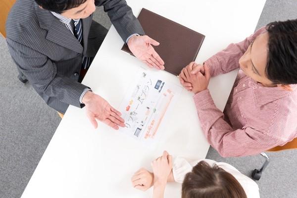 不動産投資営業のカモになりやすい3つのタイプ