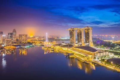 シンガポール移住を検討 「生活費」で考慮すべきポイントは?のサムネイル画像