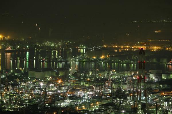富士重の14年世界生産が2桁に迫る勢いー自動車大手の生産は堅調のサムネイル画像