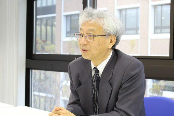 「アベノミクスの貯蓄で緩やかなインフレを」学習院大学教授 伊藤元重