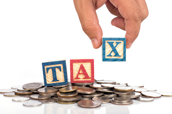 Amazon,租税回避,タックスヘイブン