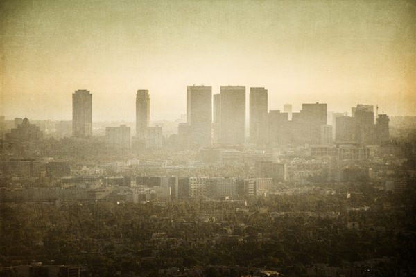 「世界で最も環境汚染度の高い国ランキング」石油大国が上位独占