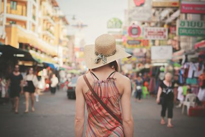 タイは「月10万円」で豊かに暮らせる国 在留邦人数が過去最高にのサムネイル画像