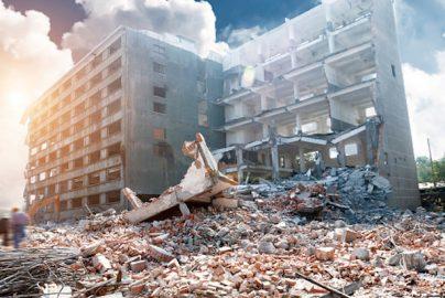 ヤバイ!地震保険が「50%値上がりする」のをご存知ですか?のサムネイル画像