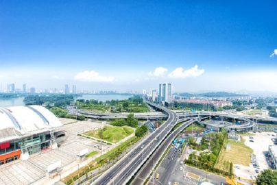 中国の高速道路 赤字1年で2倍、累積債務4.4兆元のサムネイル画像