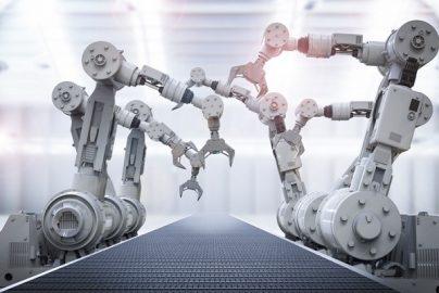 「ロボットがヒトから職を奪うなら所得税を払わせろ」? ゲイツ氏らがロボット税に賛成のサムネイル画像