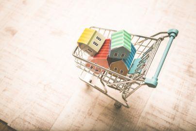 中古住宅なら「500万円安く、土地は30㎡広い」住まいの見つけ方のサムネイル画像