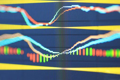 日経平均株価が一時2万円越え、終値は1万9907.63円のサムネイル画像