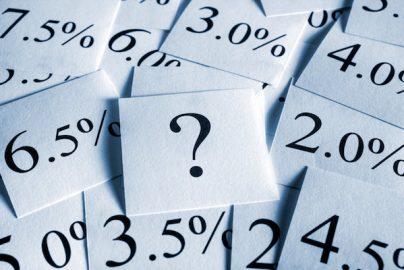 「2017年金利の高い国・低い国ランキング」金利が日本の255倍の国はどこ?のサムネイル画像