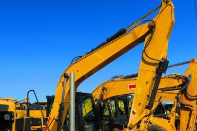 建機関連「好転サイン」相次ぐ 米キャタピター上方修正でのサムネイル画像