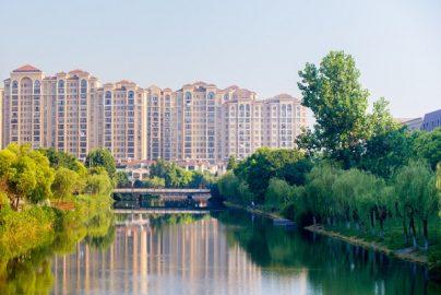 中国、国有企業の住宅賃貸企業への転身を支持のサムネイル画像
