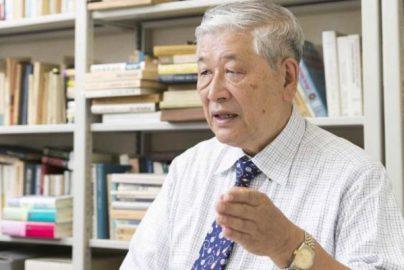 野口悠紀雄の「ブロックチェーン」講義 第3回「DAO」は会社と仕事をどう変えるか?のサムネイル画像
