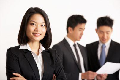中国ホワイトカラー求人に緩み。報酬額も前月比で初の下落?のサムネイル画像