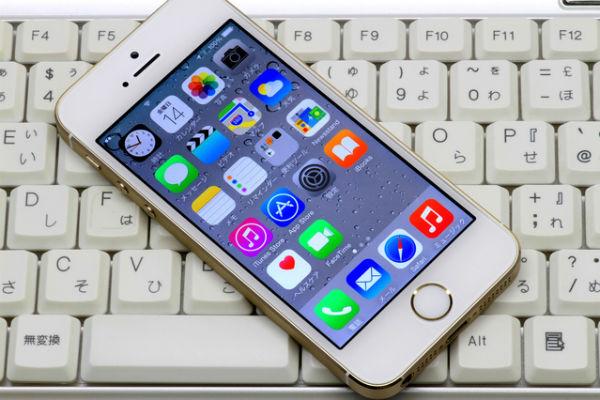 好調な iPhone 6 が10-12月のアップル決算を最高益に押し上げのサムネイル画像