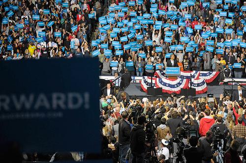 決済系スタートアップが米国大統領選挙に与えた影響〜新時代のファイナンスは世界をどう変えるのか〜