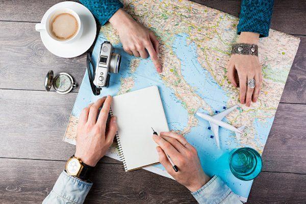 GWに海外旅行に行く人必見!為替手数料を安く押さえる3つの方法