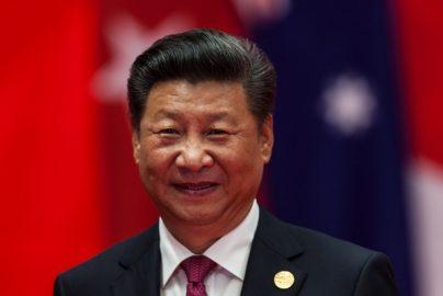 中国・党大会まで1カ月 習政権は一期目の実績を強調も、現実と大きなギャップのサムネイル画像