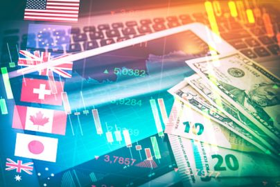 外資系金融各社「世界経済見通し(2017年)」ゴールドマン、ブラックロック……のサムネイル画像