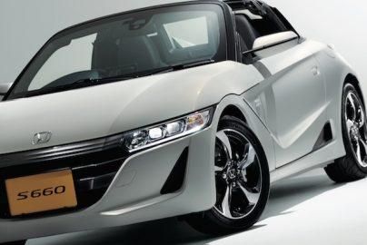 ホンダS660「中古300万円」なぜ新車より中古が100万も高いのかのサムネイル画像