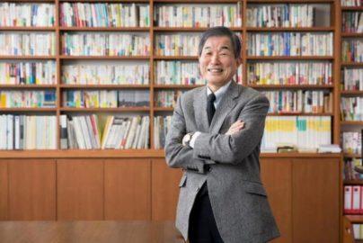 「忙しい」と嘆く40代こそ、仕事の見直しを!酒巻 久(キヤノン電子[株]代表取締役社長)のサムネイル画像