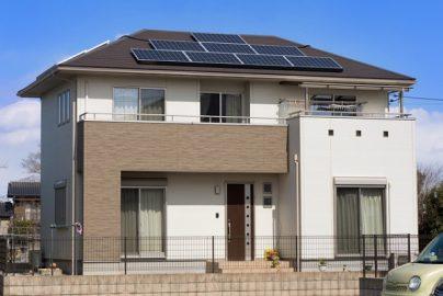 冬の時代といわれる太陽光発電だが……住宅用はまだまだ伸びる?のサムネイル画像