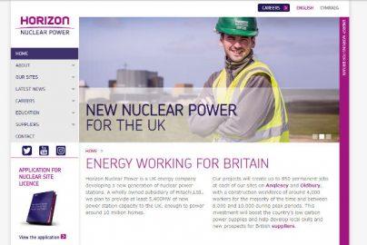 日立の英国子会社、原子炉建設の許可申請が受理のサムネイル画像