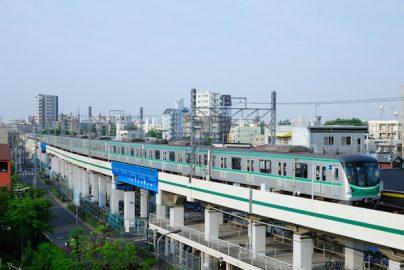 千代田線沿線「投資マンション利回り」ランキング 一番高いのは○○駅のサムネイル画像