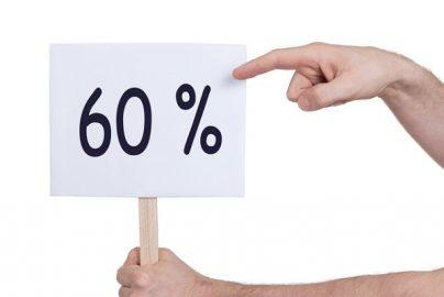 「利回り60%」の1株優待 たった1000円からできる株式投資のサムネイル画像