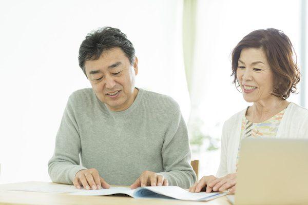 自宅を活用して老後資金を確保する「リースバック」とは