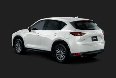 新型マツダ CX-5が販売好調の理由 発売1カ月で予測の7倍のサムネイル画像