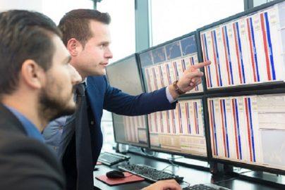 個人投資家が機関投資家の「アルゴリズム」「超高速取引」に勝つためにすべきことのサムネイル画像