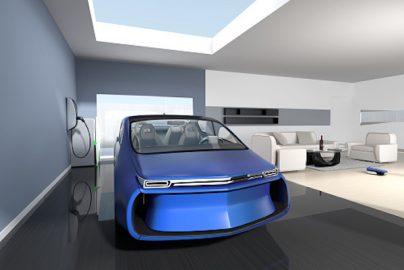 クルマが友人になる?「自動車とAIの融合」がイノベーションをもたらすのサムネイル画像