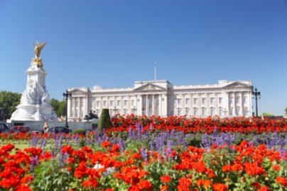 女王陛下のFB、Twitter「中の人」年収は700万円?「英国王室勤務年棒ランキング」のサムネイル画像