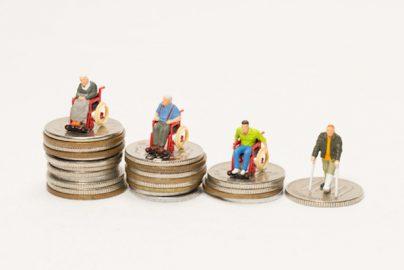 介護保険とは?給付の種類とそのサービスのサムネイル画像