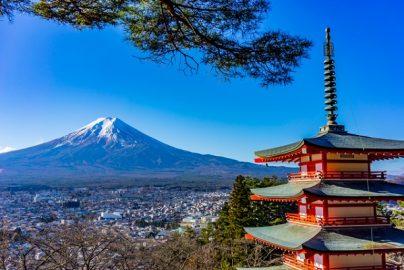 【ランキング】中国人が行きたい日本の観光地はどこ?気になる有名人はあの人気女優のサムネイル画像