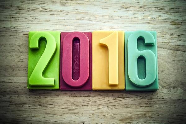 2016年はどんな年? 注目の経済イベント