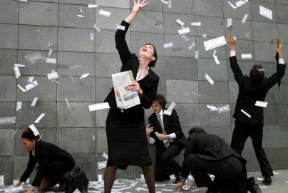 20銀行が計1兆円の利益をあげた「世界のタックス・ヘイブン」トップ20のサムネイル画像