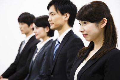 企業の「正社員採用意欲」が向上 過去10年で最高水準にのサムネイル画像