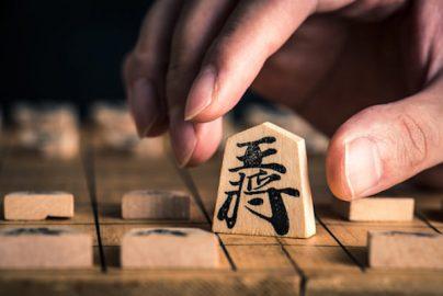 藤井四段で注目、人気急上昇の「将棋」関連銘柄のサムネイル画像