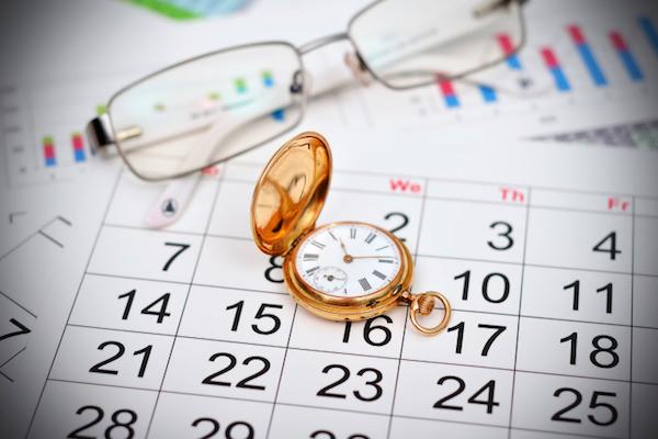 忙しい人、投資初心者も「カレンダー投資」でしっかり資産運用!のサムネイル画像