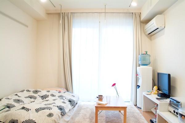 投資したマンションで、Airbnbの利用は問題があるのか?