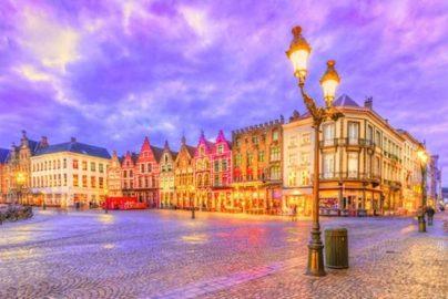 米大手誌が薦める「世界で最もロマンチックな20都市」の条件のサムネイル画像