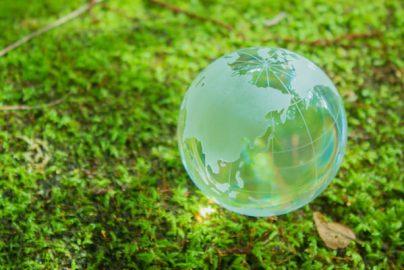 投資ポートフォリオのCO2量に注目! 環境金融市場が活性化のサムネイル画像