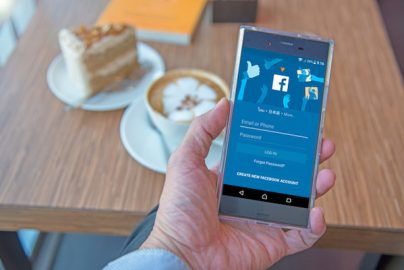 Facebook株、2018年末までに45%上昇?クレディスイスが目標株価引き上げのサムネイル画像