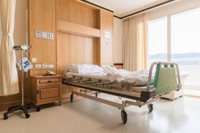 入院時の部屋代は実費負担の可能性が?入院時の備えとして医療保険を考えるのサムネイル画像