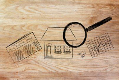 固定資産税の納税書は、家の評価額を知るチャンスのサムネイル画像