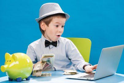 どんどんお金が貯まる! ラクして貯金するコツとはのサムネイル画像