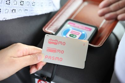 本日「PASMO」10周年 新サービス開始で何が変わる?のサムネイル画像