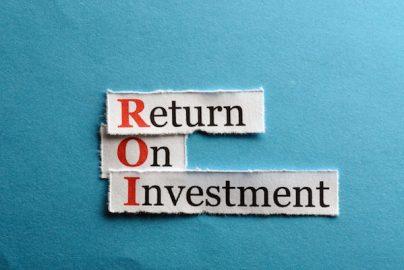 ROIを自分で計算できるようになりましょう! 不動産投資の重要指標のサムネイル画像